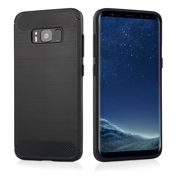 "Schutzhülle ""Black Armor"" Samsung S8 Plus"